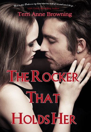 The Rocker That Holds Her